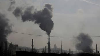 New study claims race gap in air pollution