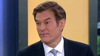 Dr. Oz breaks down the potential heart risks tied to low-carb diets