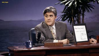 John Oliver slams Jay Leno's call for late-night 'civility', airs old 'Tonight Show' Monica Lewinsky jokes