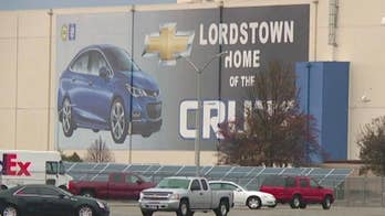 Lordstown: A town made by cars awaits life after General Motors