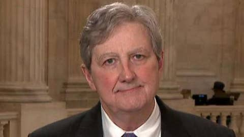 Sen. Kennedy on college admissions scandal: A culture of entitlement on steroids