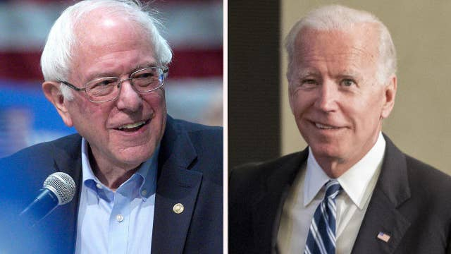 Are Biden and Sanders too old and white to be the 2020 Democratic candidate? thumbnail