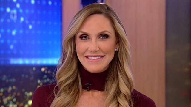 Lara Trump: It's a shame 'The Breakfast Club' isn't recognizing what Trump has done for the African-American community thumbnail