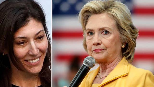 Lisa Page: Justice Department told agents not to charge Hillary Clinton thumbnail