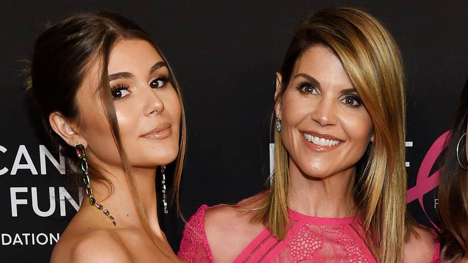 Lori Loughlin to turn herself in, face LA judge in college admissions scam