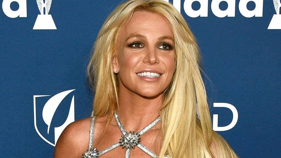Britney Spears musical takes aim at Broadway