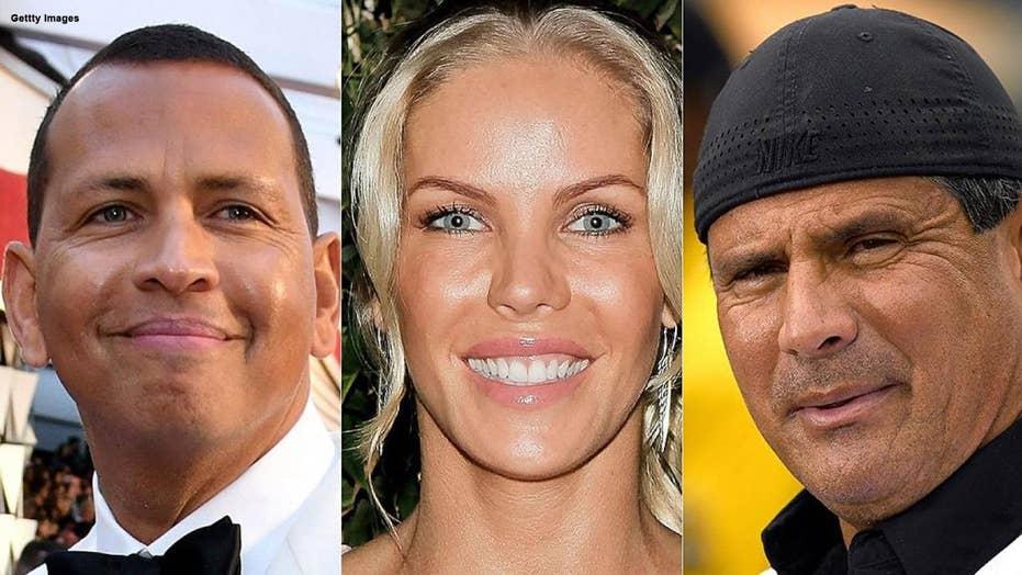 Jose Canseco's ex-wife speaks out about Alex Rodriguez cheating rumors