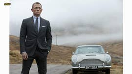 'Bond 25' title and release date finally revealed in new teaser