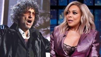 Howard Stern apologizes for slamming Wendy Williams