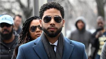 Black activist group urges NAACP to revoke Jussie Smollett's Image Award nomination