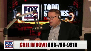 Todd Starnes and Rep. Scott Perry (R-PA)