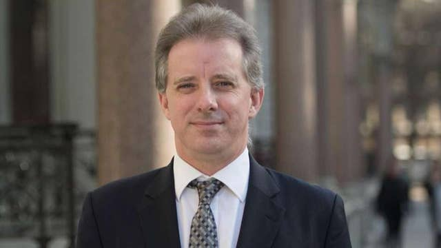 Christopher Steele deposition set to be released