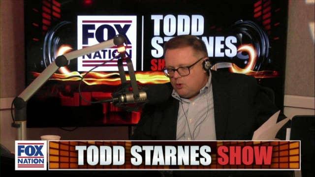 Todd Starnes and Bryan Fischer