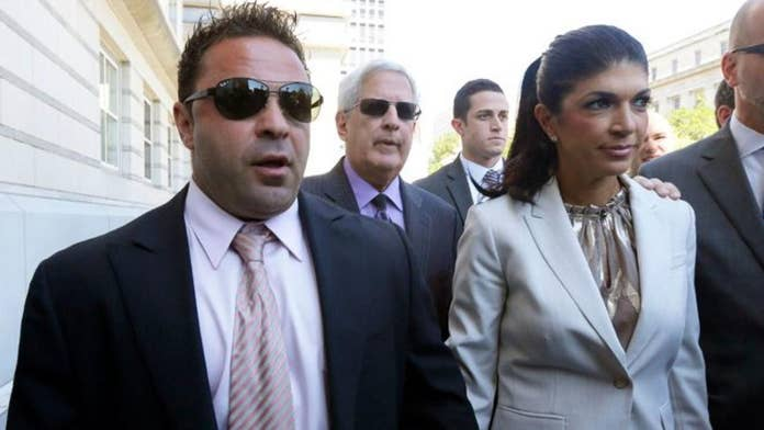 Joe Giudice and family 'extremely disappointed' after deportation appeal denied