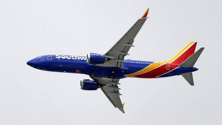 How are airlines dealing with the ban on Boeing 737 Max 8 planes?