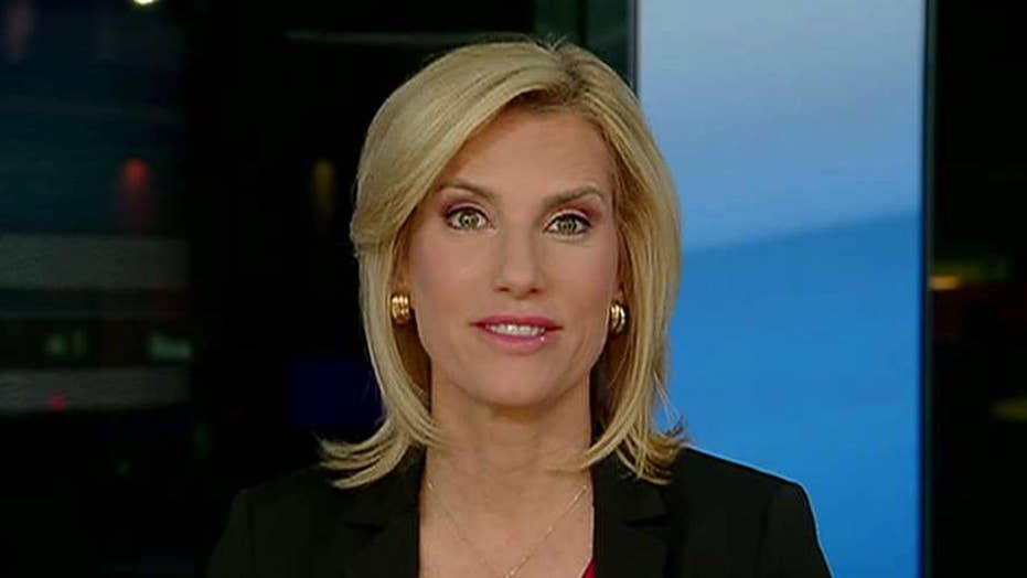 Ingraham: Lawbreaking by the privileged and underprivileged