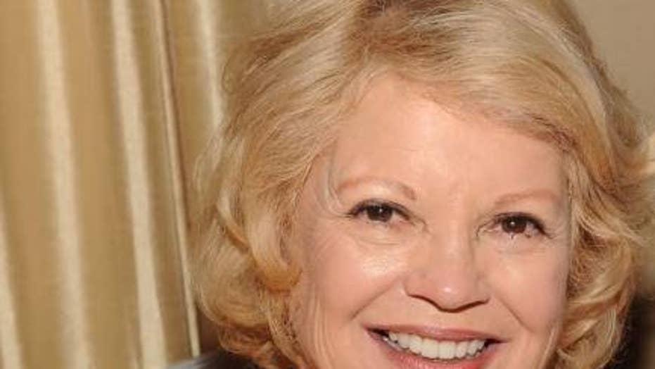 Kathy Garver reveals new details about her time as Catherine 'Cissy' Patterson-Davis in 'Family Affair'