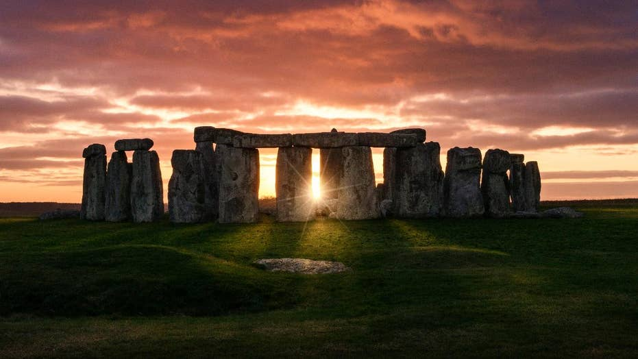 Stonehenge feast discovery thrills experts