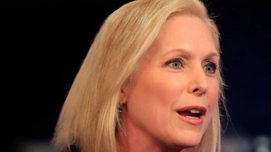2020 presidential candidate Sen. Kirsten Gillibrand, D-N.Y.: What to know