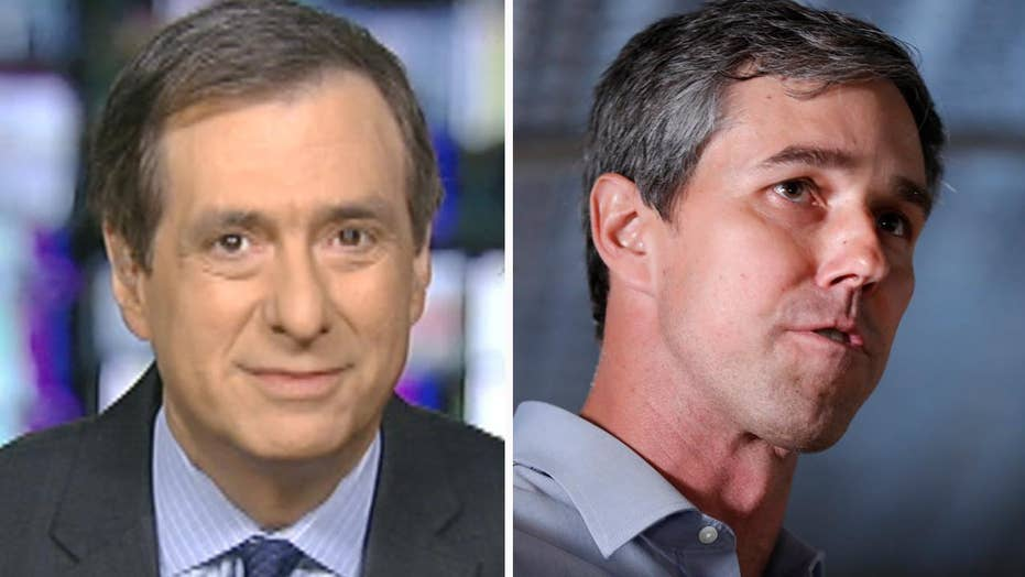 Howard Kurtz: Beto has a sizzle, though is that adequate to win a nomination?