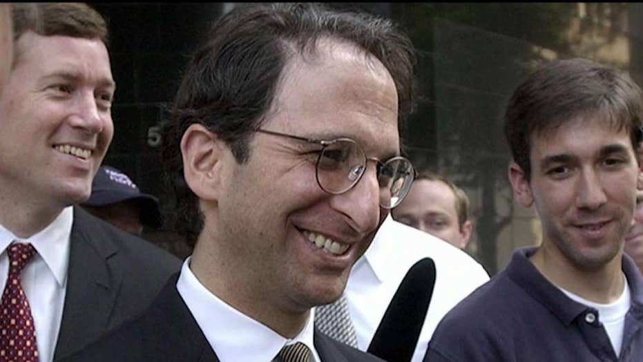 Top prosecutor Andrew Weissmann is stepping down from Mueller investigation