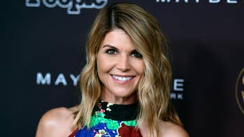 Lori Loughlin said she had 'a real family' on Hallmark before being dropped by channel in resurfaced interview