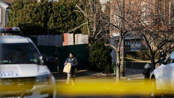 Gambino crime family boss gunned down outside Staten Island home