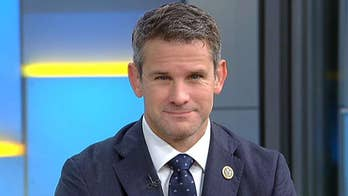 Rep. Kinzinger reacts to mass shooting in New Zealand, border wall battle