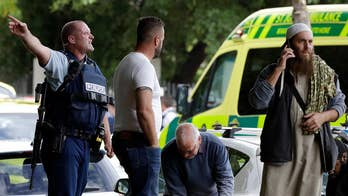 New Zealand shooting's a social media wake-up call -- YouTube, others, must stop amplifying violent crimes