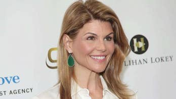 Lori Loughlin's Hallmark Channel co-stars say college admissions scandal put them in 'tough spot'