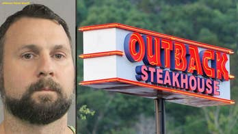 Outback Steakhouse manager arrested for embezzling $70G from restaurant, spent $40G on landscaping home