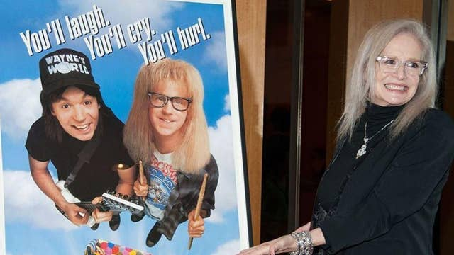Why did 'Wayne's World' director Penelope Spheeris leave Hollywood?