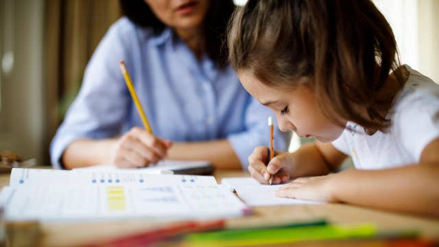 Experts reveal the formula to raising highly successful children