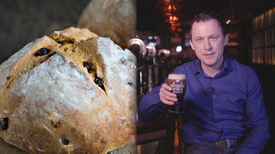 St. Patrick's Day: What is Irish Soda Bread?