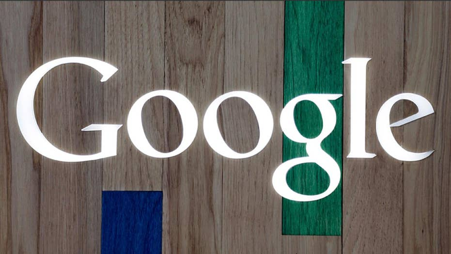 Top US invulnerability officials impact Google for a work with China
