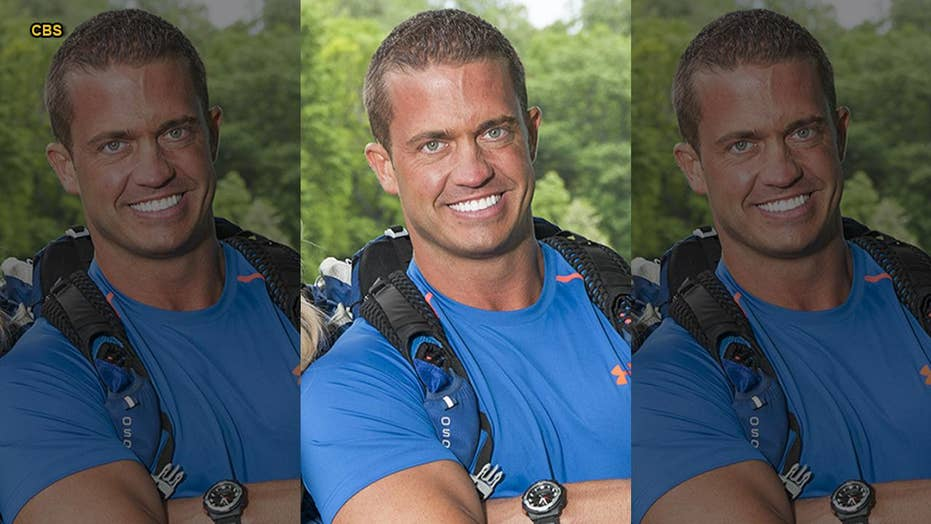 'Amazing Race' contestant Jim Raman dead at 42