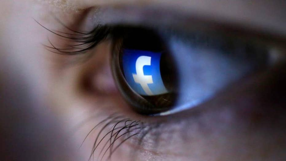 Facebook battles punish porn with synthetic intelligence