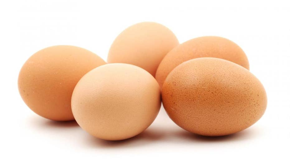 New study links eggs to increased cholesterol and a risk of heart disease