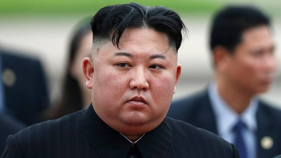 North Korea threatens to suspend nuclear talks with US, resume testing