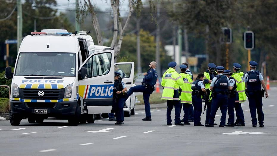 YouTube struggled to remove New Zealand shooting videos  This is why