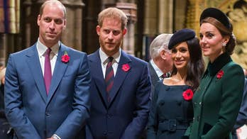 Prince William, Kate Middleton visit pregnant Meghan Markle and Prince Harry for Easter amid rumors of feud