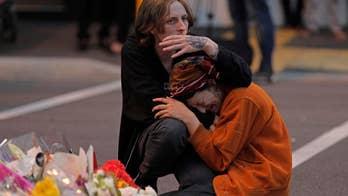New Zealand raises terror threat to its highest level