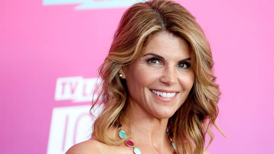 Lori Loughlin's daughter says father 'faked his way' by college