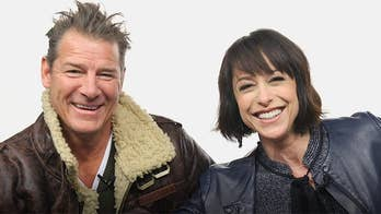 'Trading Spaces' stars Paige Davis and Ty Pennington reveal how they got discovered