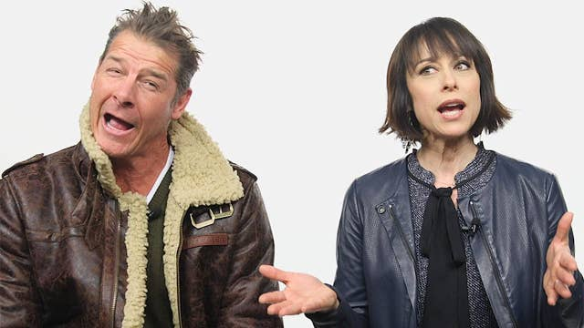 'Trading Spaces' stars get honest about the worst room reveals on the show