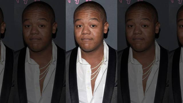 Former Disney star Kyle Massey sued for allegedly sending lewd photos, videos to minor