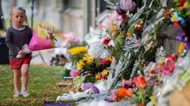 Religious leaders reflect after the New Zealand attack