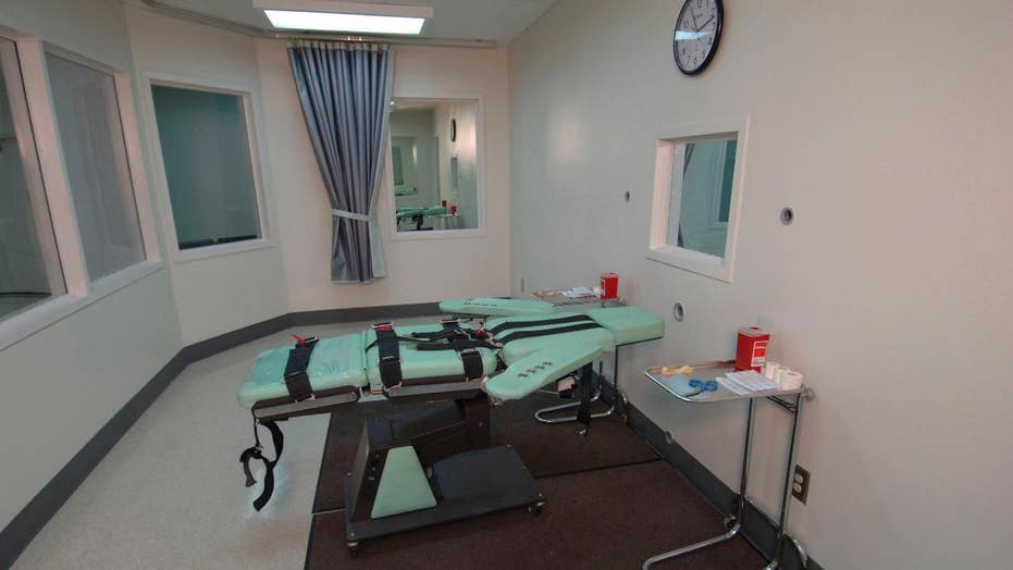 Should the federal death penalty be outlawed?