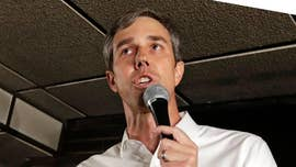 Beto O'Rourke tried to prank wife with baby poop, report says