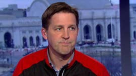 Ben Sasse explains why he flipped on Trump's border emergency declaration